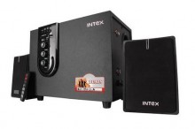 Sistem 2.1 Intex cu radio,usb si sd card