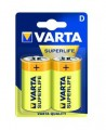 Baterie R20 Varta Superlife